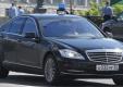 Автомобили Mercedes будут запрещены для российских чиновников