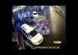 Несколько авто Лада разбито утром в понедельник внедорожником Suzuki