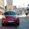 Nissan Leaf – бестселлер октября в Норвегии