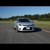 Новая 2014 Toyota Corolla получает положительные отзывы Consumer Reports
