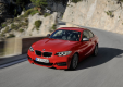 Новый BMW 2-Series Coupe оценивается от 33 025$ в США