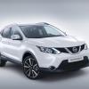 Новый Nissan Qashqai стал просторнее и эффективнее