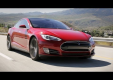 Очередной видео отзыв о электромобиле Tesla S