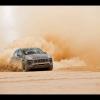 Porsche доказал, что новый Macan может преодолеть дюны