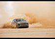 Porsche доказывает, что новые Macan можете ездить по песчаным дюнам
