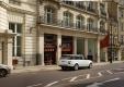 Показана новая топовая версия Autobiography Black длиннобазного Range Rover