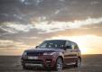 Range Rover Sport 2014 установил рекорд на Пайкс-Пик со скоростью 81.87 км/ч