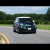 Рейтинг достоинств и недостатков Fiat 500L, Nissan Versa и Infiniti Q50