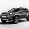 Renault Duster выйдет на отечественный рынок в 2014 году c автоматом