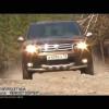 Сравнительный видео тест-драйв Chevrolet Niva или Renault Duster
