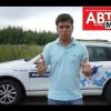 Видео теcт-драйв Volkswagen Touareg от Anton Avtoman