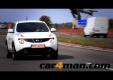 Видео тест Драйв Nissan Juke (Ниссан Джук)