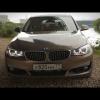 Видео тест драйв BMW 3-серии GT от Москва Рулит