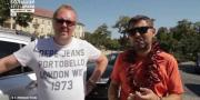 Видео тест-драйв Chevrolet Trax(Tracker) от Стиллавина