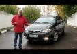 Видео тест-драйв Daewoo Gentra от За рулем