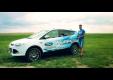 Видео тест драйв Ford Kuga (Форд Куга) 2013