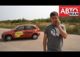 Видео тест-драйв Лада Калина 2