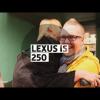 Видео тест-драйв Lexus IS 250 от Стиллавина