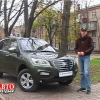 Видео тест-драйв Lifan X60 от АвтоПремьер