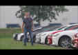 Видео тест-драйв Mazda 6 с двигателем 2.5 литра