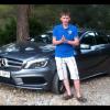 Видео тест-драйв Mercedes A-класс 2013