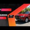 Видео тест-драйв Mitsubishi ASX от Авто Плюс