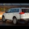 Видео тест драйв Mitsubishi Pajero Sport 2.5 2013 от Авто Плюс