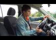 Видео тест драйв Mitsubishi Pajero Sport