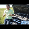 Видео тест-драйв Mitsubishi Pajero от Anton Avtoman