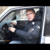 Видео тест-драйв Mitsubishi Pajero от Стиллавина
