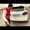 Видео тест-драйв Porsche Cayenne от Стиллавина