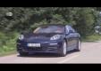 Видео тест-драйв Porsche Panamera 4S Executive