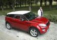 Видео тест-драйв Range Rover Evoque от Зенкевича
