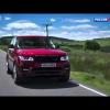 Видео тест-драйв Range Rover Sport 2014 от АвтоВести