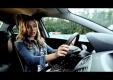 Видео тест драйв Renault Fluence в программе Москва рулит