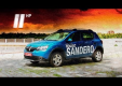 Видео тест драйв Renault Sandero Stepway 2014