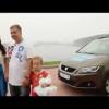 Видео тест драйв Seat Alhambra 2013