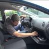 Видео тест-драйв Seat Leon от Зенкевича
