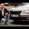 Видео тест драйв Skoda Superb 1.8 TSI 2013 от Авто Плюс
