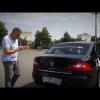 Видео тест драйв Skoda Superb (Шкода Суперб) 1.8 от Михельсона