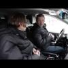 Видео тест-драйв SsangYong Actyon Sports