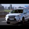 Видео тест-драйв Subaru Forester 2014 от АвтоВести