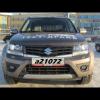 Видео тест-драйв Suzuki Grand Vitara от Anton Avtoman