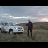 Видео тест драйв Toyota Land Cruiser Prado