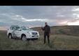 Видео тест драйв Toyota Land Cruiser Prado