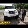 Видео тест-драйв УАЗ Патриот