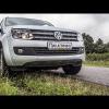 Видео тест-драйв Volkswagen Amarok