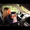 Видео тест-драйв Volkswagen Multivan в программе Москва рулит