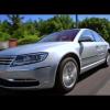 Видео тест-драйв Volkswagen Phaeton 3,0 TDI 2013 от АвтоВести