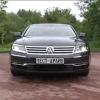 Видео тест-драйв Volkswagen Phaeton от Зенкевича